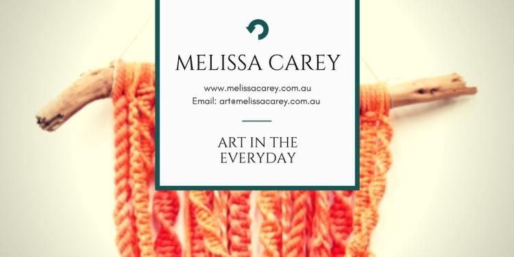 Melissa Carey