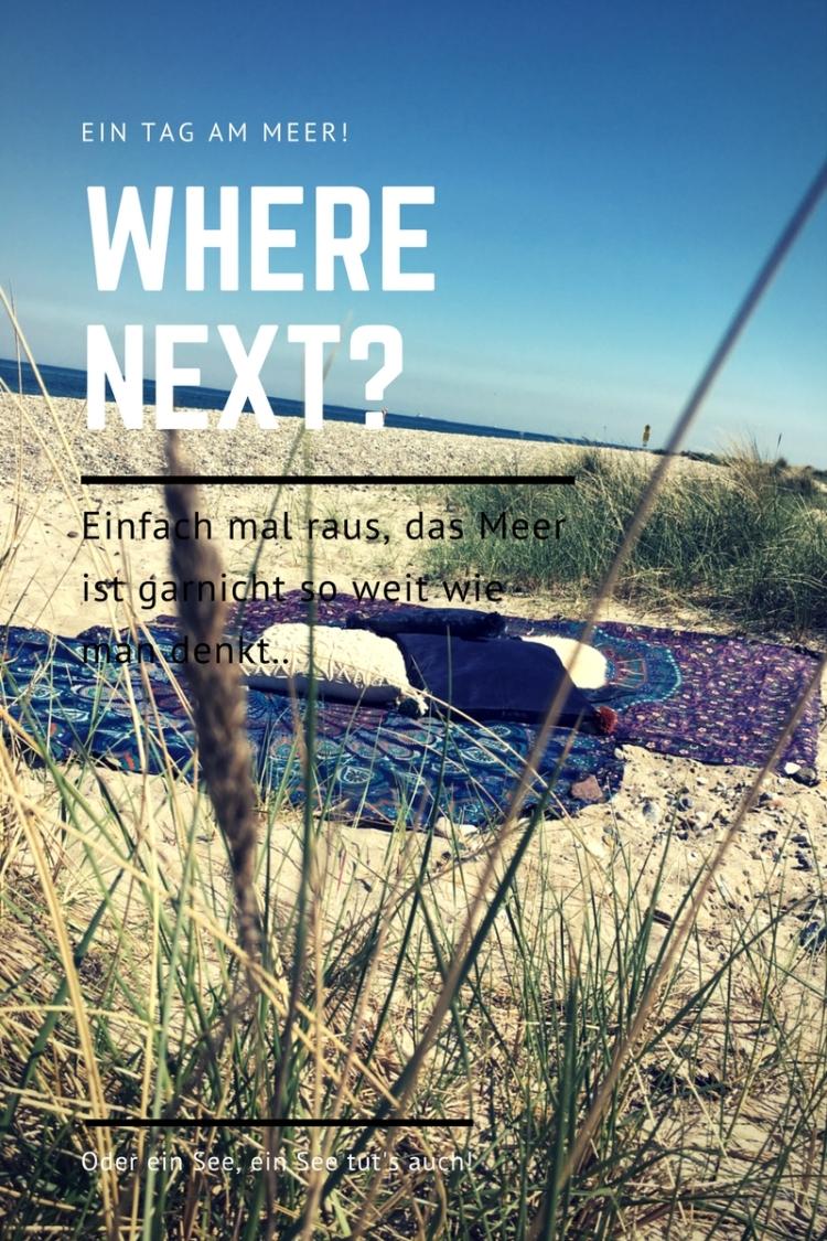 Wherenext-